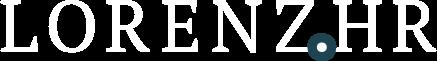 LORENZ HR Logo
